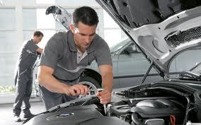 Clean mechanic