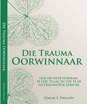 Die Trauma Oorwinnaar Voorblad (Small)