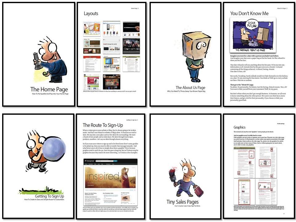 Website building bladsye 1